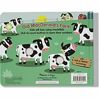 Poke-A-Dot: Old MacDonald's Farm