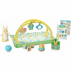 Mine to Love Toy Time Play Set
