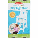 Play High Chair