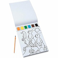 Paint with Water - Safari by Melissa & Doug