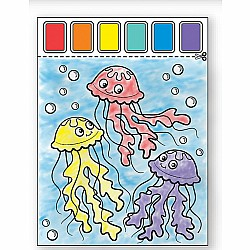 Ocean Paint with Water Melissa and Doug