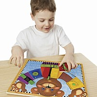 M&D Basic Skills Board