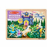 Fairy Fantasy Jigsaw (48 PC
