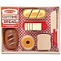 Melissa and Doug: Cutting Bread Set 4026