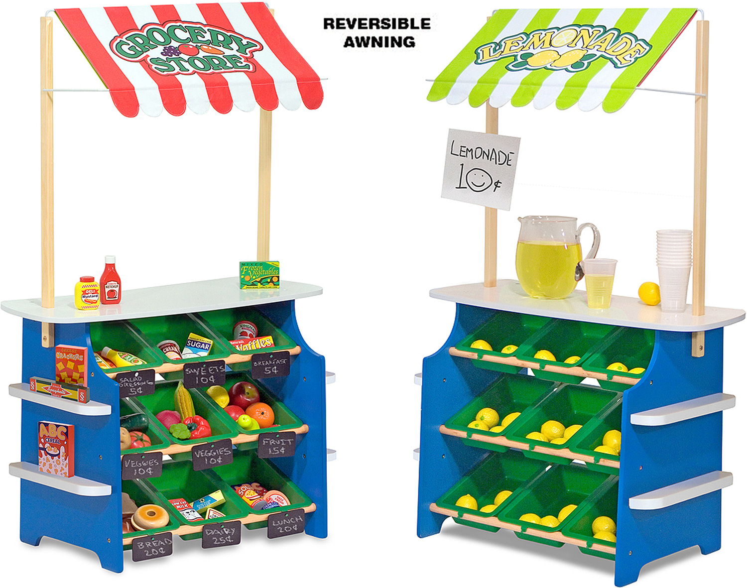 Grocery Store Lemonade Stand Be Beep Toys