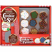 Slice & Bake Cookie Set