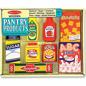 Pantry Products