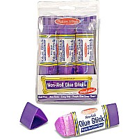 Non-Roll Glue Sticks (3 pack)