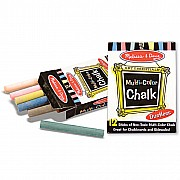 Chalk Multi Colored