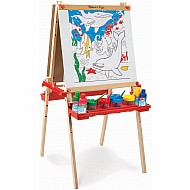 Easel Accessory Set