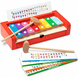 Learn to Play Xylophone