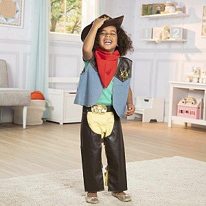 Cowboy Role Play Set