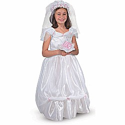 Costume Set - Bride
