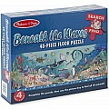 Search & Find Beneath the Waves (48pc)