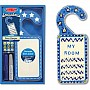 Melissa and Doug: Create a Craft: Door Hanger  Blue