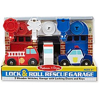 Lock & Roll Rescue Garage
