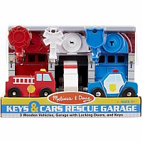 Keys & Cars Rescue Garage
