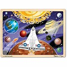 48 Piece Puzzle, Space Voyage