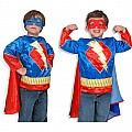 Super Hero Costume Set