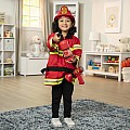 Fire Chief Role Play/Dress Up Set