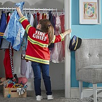 Fire Chief- Role Play Set