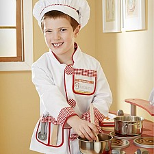 Chef, Role Play