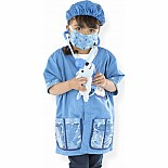 Role Play Set Veterinarian