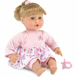 "Mine to Love - Natalie 12"" Doll"