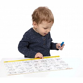 Alphabet Write-A-Mat (Bundle of 6)