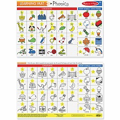 Phonics Activity Mat