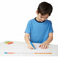 Multiplication Problems Learning Mat