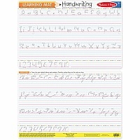 Handwriting Write-a-mat each