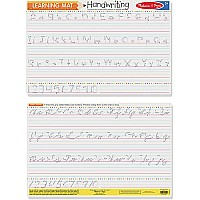 Handwriting Write-a-mat (bundle of 6)