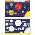 Planets Write-A-Mat (Bundle of 6)
