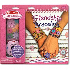 Craft and Create Friendship Bracelets