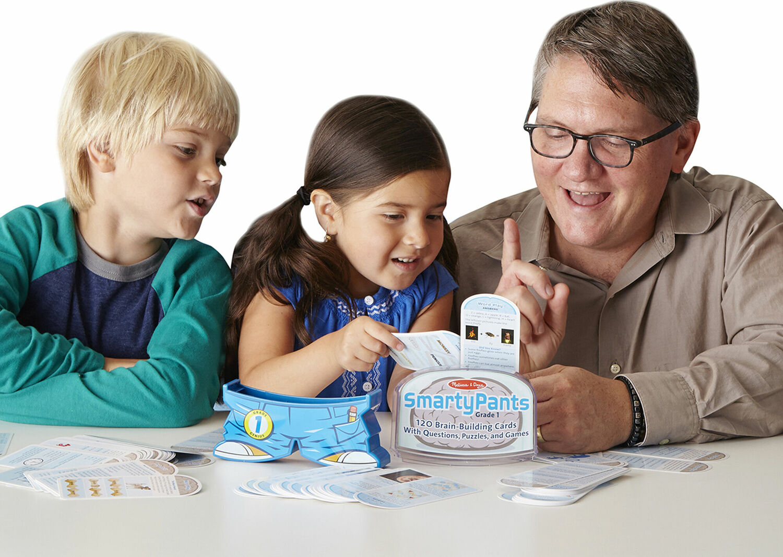 Toys For Grade 1 : Smarty pants grade toy sense