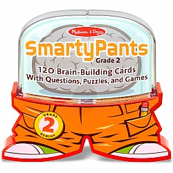 Smarty pants Grade 2 flashcards