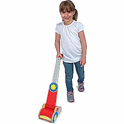 Vacuum Up Play Set