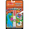 Color Blast- Dinosaurs
