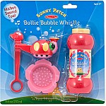 Bollie Bubble Whistle