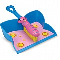 Bixie Butterfly Dustpan  Brush