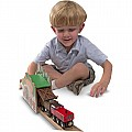 Magic Mine Train Tunnel - Melissa & Doug