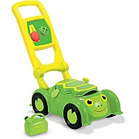 Tootle Turtle Mower