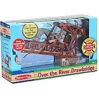 Over the River Drawbridge