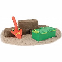 Sand Brick Maker and Trowel Set
