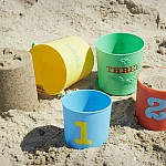 Seaside Sidekicks Nesting Pail