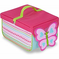 Cutie Pie Butterfly Picnic Set