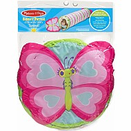 Cutie Pie Butterfly Tunnel
