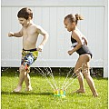 Splash Patrol Sprinkler