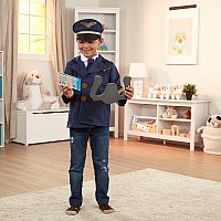 Pilot Pretend Play Costume
